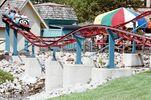 Ladybug Coaster Darien Lake10