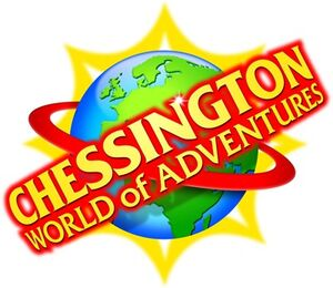 Chessington World of Adventures Logo