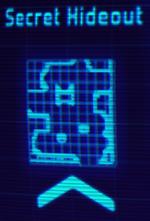 Secret Hideout Icon