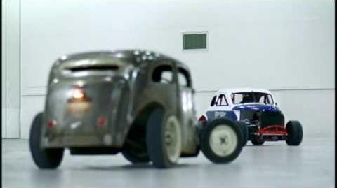 Anuncio Spot Audi R8 Spyder Beauty and the Beasts (Versión española 30s)