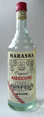 225px-Maraschino Maraska Bottle
