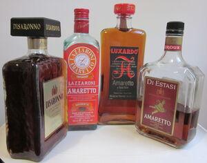 Amaretto Variety