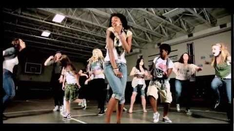 "Coco Jones ""Sweet 13"" OFFICIAL VIDEO"