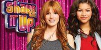 Shake It Up: I ♥ Dance