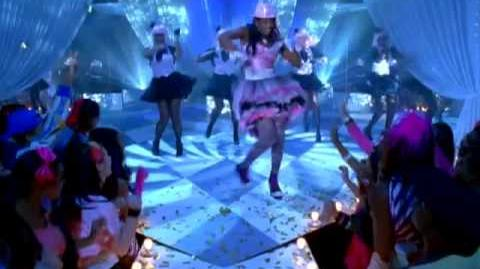 What I Said - Music Video - Coco Jones - Let It Shine - Disney Channel Official
