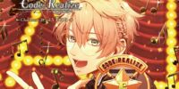 Code: Realize ~Sousei no Himegimi~ Character CD Vol.3 Victor Frankenstein