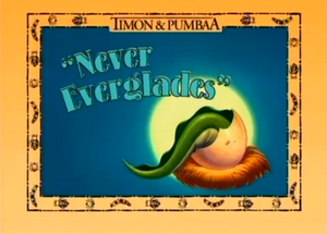 Never Everglades