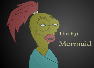 The Fiji Mermaid0001