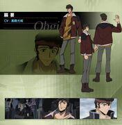 Ohgi Profile