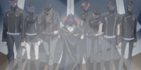 The Black Knights (episode)