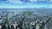 Paris akito 1