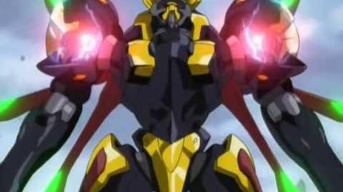 MAD Kaidoku Funou trance remix-0