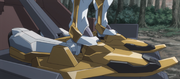 Lancelot Sand Panels