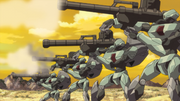 Akatsuki with Large Cannons