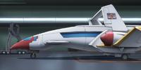 Britannian Shuttle