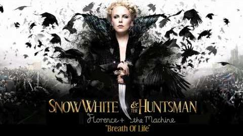 """Snow White and the Huntsman - Florence + The Machine """"Breath of Life"""""""