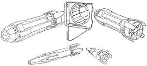 Minerva-missiles