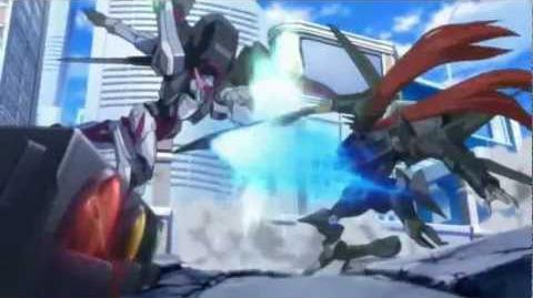 【MAD】 Code Geass「Haruka Kanata」