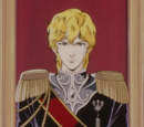 Johan van Britannia