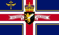 Britannian Army
