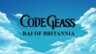 Rai of Britannia