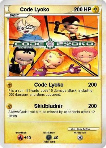 File:Code Lyoko Pokemon card 1.jpg