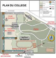 Plan college