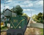 Train3611