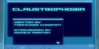 Claustrophobia