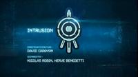 Intrusion title