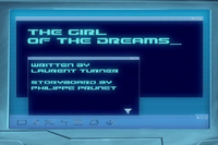 10 the girl of the dreams