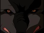 Vertigo XANA possess a wolf image 1