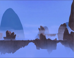 Mountain image 2