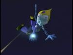 Ghost Channel Odd laser arrow image 2