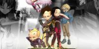 Code Lyoko Reloaded