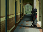 New Order William and Yumi image 1