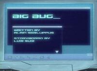 Biggestbug
