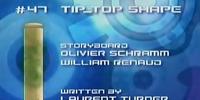 Tip-Top Shape