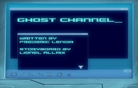 24 ghost channel