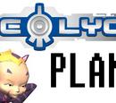 Code Lyoko planeetta Wiki