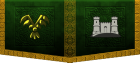 Vanguardia bandera