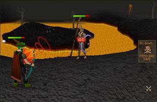Clan wars in progress1b