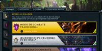 Interfaz/Comunidad