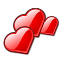 File:Nuvola apps amor.png