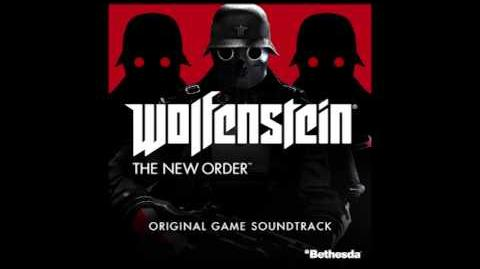 07. Kill Everyone - Wolfenstein The New Order Soundtrack