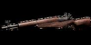 M1 Garand CaC