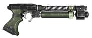 Tracer Dart Gun P4F