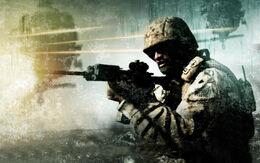 Sgt Paul Jackson CoD4MW