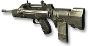 Menu mp weapons famas