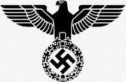 Nazi-reichsadler